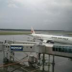 【おひとりさま】新千歳空港を探検する!